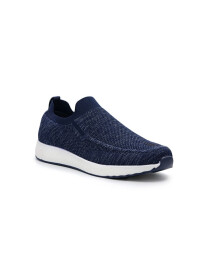 Men's Running Shoes NVY-LGRY