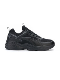 Men's Running Shoes BLK-DGRY