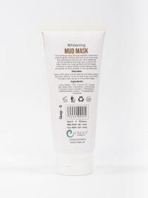 Credo  Whitening Mud Mask