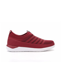 Men's Burgundy Lifestyle Sports shoes