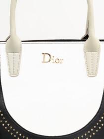 Stylish Charcooal Pattern Ladies Bags