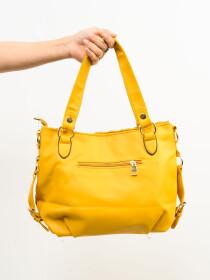 Stylish Gold Pattern Ladies Bags