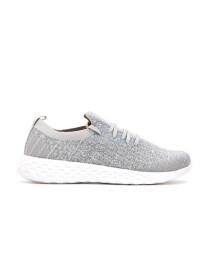 Women Grey Lifestyle Sports Shoes