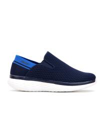 Women Navy Royal Blue Lifestyle Sports Shoes