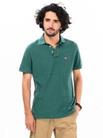 Green Men's Polo Shirts