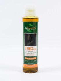 7 Oils Plus – Hair Fall Solution