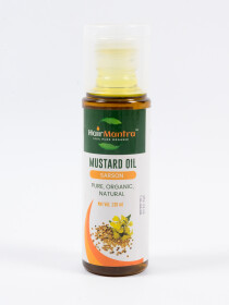 Mustard Oil 130 ML