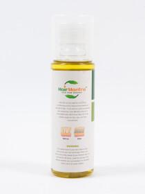 Organic Olive Oil -130 ML, Cold-pressed