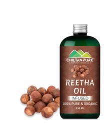 Reetha Oil