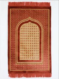 Alqima Prayer Rug With Foam