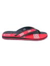 Red Kito Flip Flop for Men