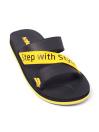 Black Slipper - AB15W