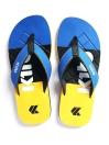 Blue Slipper - AA78M