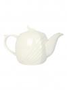 Solecasa Teapot White 6118