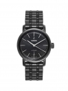 Rado Hyperchrome Dual Timer XL Touch Black Ceramic Men's Watch