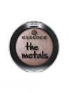 ESSENCE THE METALS EYESHADOW 02