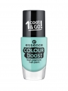 ESSENCE COLOUR BOOST HIGH PIGMENT NAIL PAINT 06