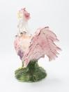 Porcelain Vintage Rooster