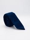Men's Herringbone Plain Tie