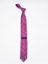 Wake-field Paisley Slim Tie