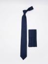 Men's Striped & Paisley Necktie
