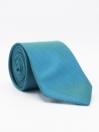 Diamond-pattern Jacquard Necktie