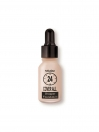 Mistine 24 Cover All Dropper Foundation (F3 Sand)