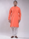 Cotton Kurta