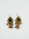 Traditional Gorgeous Earrings