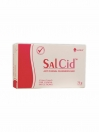 SALCID Anti-Fungal Cleansing Bar Soap 75gm