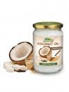 Coconut Oil cold-pressed