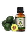 Organic Avocado Oil Cold Pressed