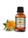 Safflower Oil (cold-pressed)
