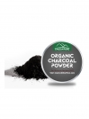 Organic Charcoal Powder Mask