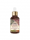 Rose & Vitamin E Face Serum