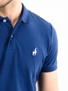 RGB Polo Shirt (Signature Navy)