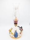 Chimney Porcelain Lamp