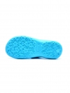 Aqua Blue Ladies Slipper