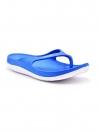 Blue White Ladies Slipper