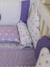 Paddington 10 Pcs Cot Set