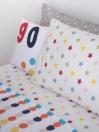 Abacus 5 Pcs Kids Comforter