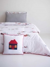 Little House on the Prairies  5 Pcs Kids Comforter