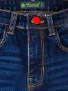 Slim Fit Jeans - Medium Washed