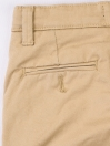 Khaki Slim Fit Chinos
