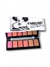 Mistine Fabulous Blush Palette