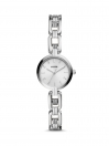 FOSSIL LADIES WATCH - SILVER
