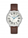 GUESS ANALOG MEN WATCH -BROWN