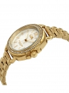 COACH TATUM CRYSTAL SILVER DIAL LADIES WATCH