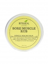 Sore Muscle Rub Balm