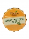 Licorice Whitening Soap